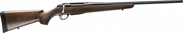 TIKKA T3X HUNTER FLUTED DX 243 WIN