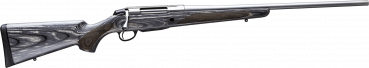 TIKKA T3X LAMINATED STAINLESS DX 243 WIN
