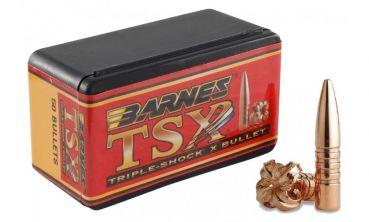 PALLE BARNES TSX 6MM 243'' GR 85 TSX BT 50 PZ