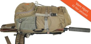 Vorn Hjort / Vorn Deer - 42 liter backpack with Quick Rifle Release