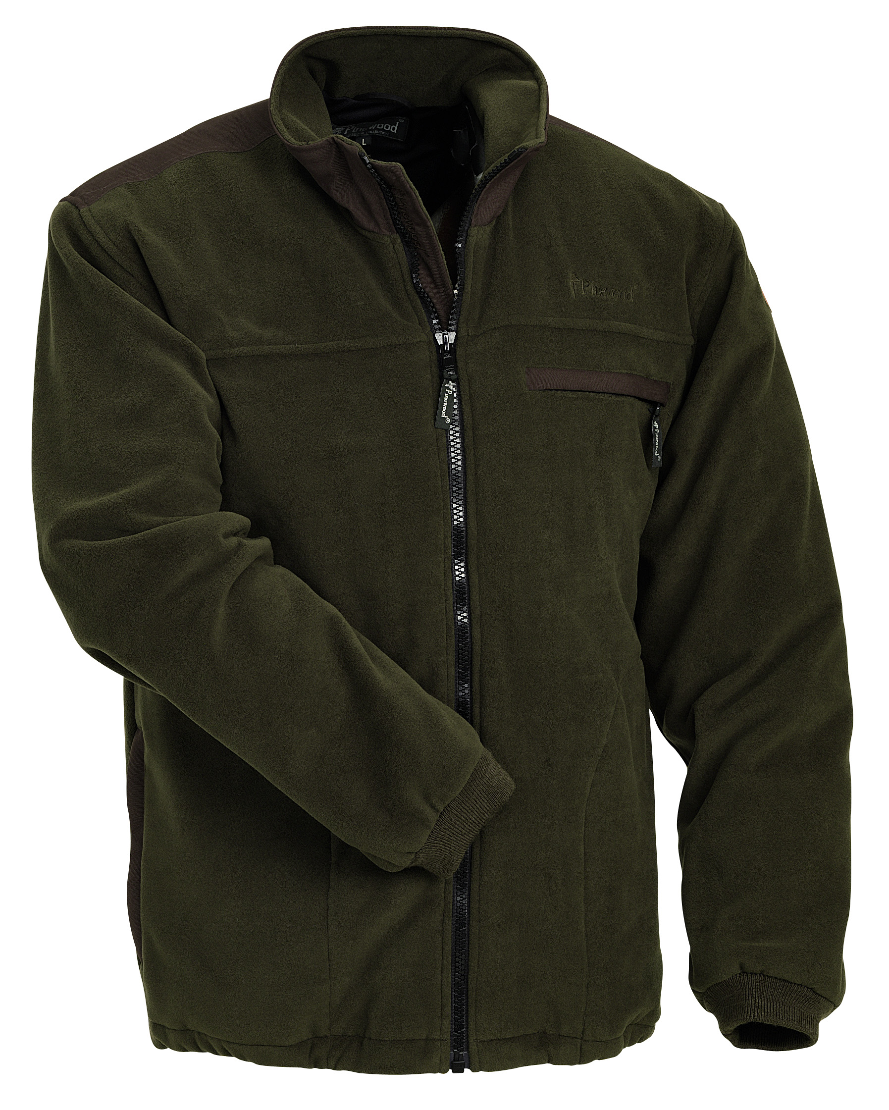 Pinewood fleece jacket