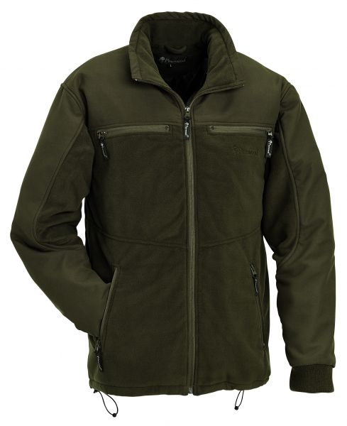 Pinewood Fleece Jacke Colorado